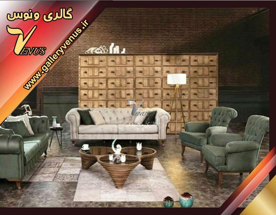 گالری ونوس مشهد | مبل راحتی اداری