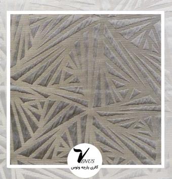 پارچه مبلی ترک اویپک | طرح کاسا رنگ بژ سدری