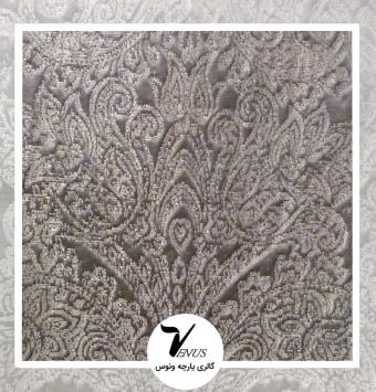 پارچه مبلی ترک اویپک |طرح لایف رنگ بژ سدری