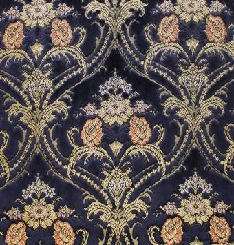 پارچه مبل | مخمل گل سون