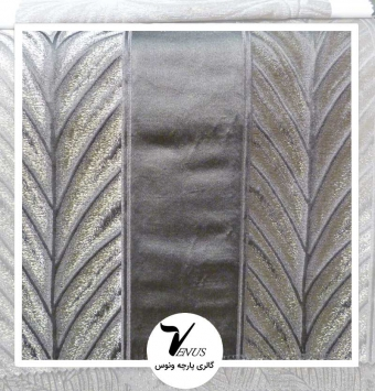 پارچه مبلی ترک اویپک | طرح فلورا رنگ بژ