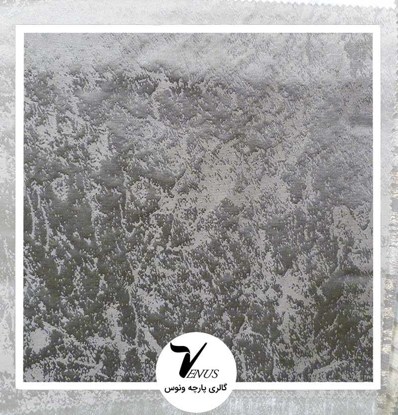 پارچه مبلی ترک اویپک | فلورا رنگ بژ طرح پتینه